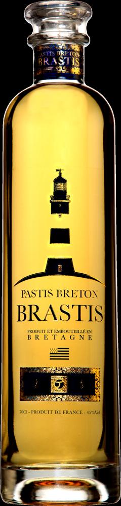 Pastis Breton Brastis