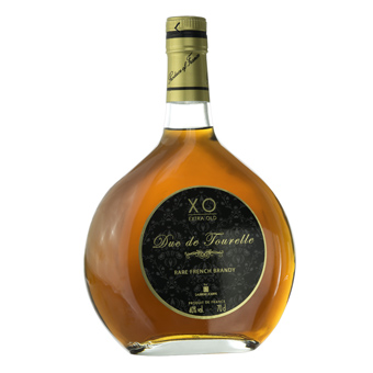 BRANDY : BRANDY XO DUC DE TOURELLE BY LJ
